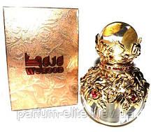 Жіноче масло парфумерне Syed Junaid Wurood 14ml