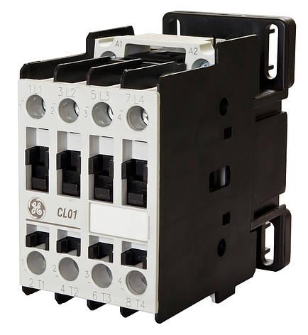 Магнитный пускатель (контактор) VE1095AО (KVE1095A) для UNOX , фото 2