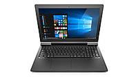 "Ноутбук Lenovo Ideapad 700 15.6"" 12/256GB i5-6300HQ NVIDIA GeForce GTX 950M 4GB (80RU00FEUS) Черный"