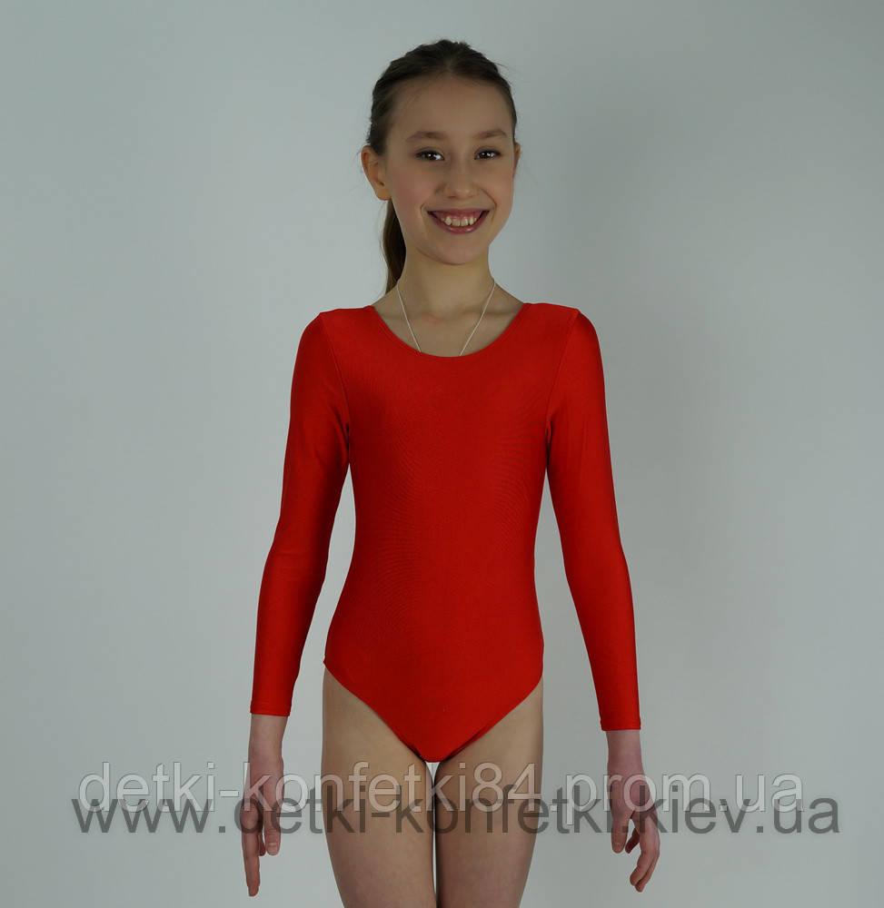 Купальник красного цвета - Детки-Конфетки в Киеве