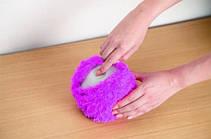 Мячик-попрыгун для уборки пыли Microfiber mop ball Mocoro!Акция, фото 2