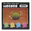 Мячик-попрыгун для уборки пыли Microfiber mop ball Mocoro!Акция, фото 6
