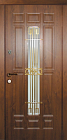 Входная дверь Каскад серия Элит модель Астория