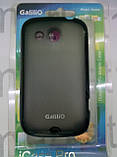 Чохол для HTC A320e (силікон чорний), фото 2