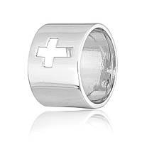 Серебряное кольцо К2/413 - 18,4