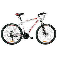 Велосипед 27,5дюймов G275BASIS A275-1