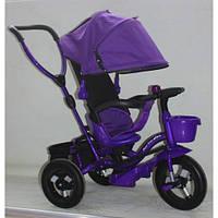 Детский трехколесный велосипед AT0104