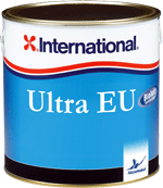 Необрастающая краска International Ultra EU (Interspeed Ultra 300), 2,5 л