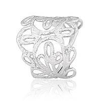 Серебряное кольцо К2/460 - 17,8