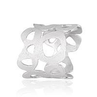 Серебряное кольцо К2/462 - 17,8