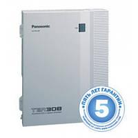 Panasonic KX-TEB308UA (Аналоговая гибридная АТС  )