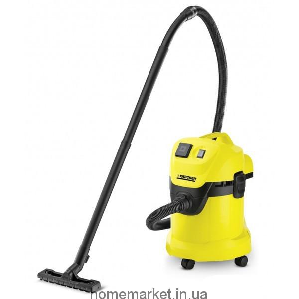 Karcher WD 3 P Пылесос для сухой и влажной уборки (1.629-881.0)