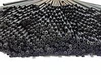 Трубка углеродная пултрузионная GLXТ - 1,8 -1,0*1500 мм. эпоксид