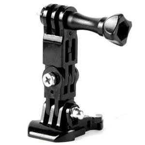 Крепление-защелка для GoPro - Quick Release Buckle с переходником для экшн камер