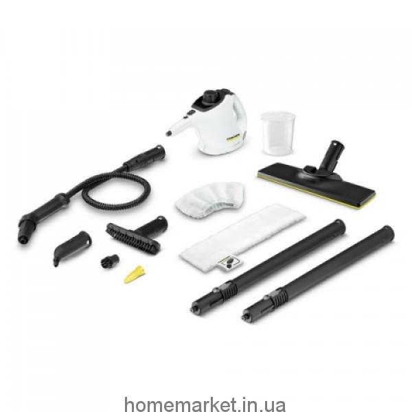 KARCHER SC 1 EasyFix Premium Пароочиститель (1.516-375.0)
