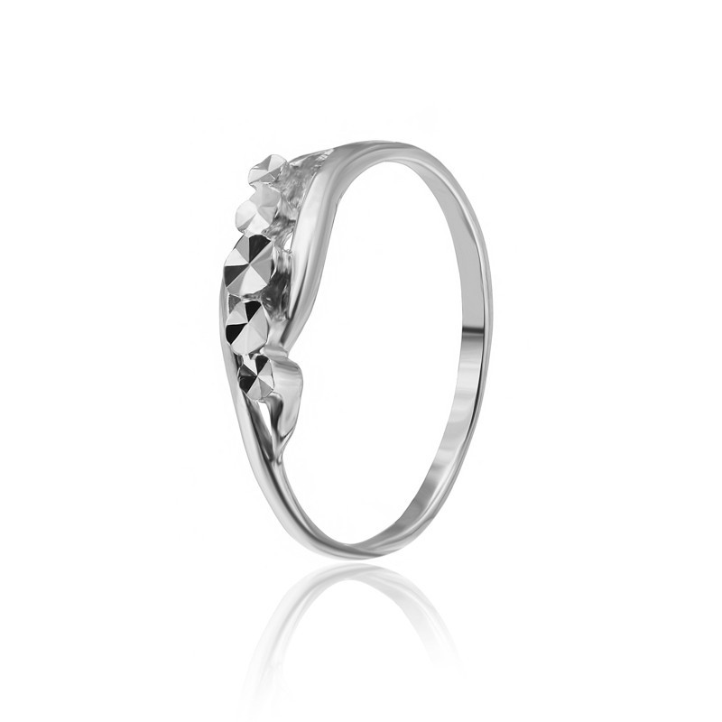 Серебряное кольцо К2/515 - 15,2