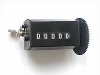 Механический счетчик витков для намоточного станка NZ-1