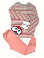 Пижама на девочку. КП 199