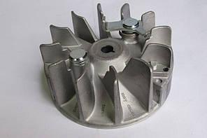 Маховик для мотокосы Oleo Mac Sparta 25, фото 2