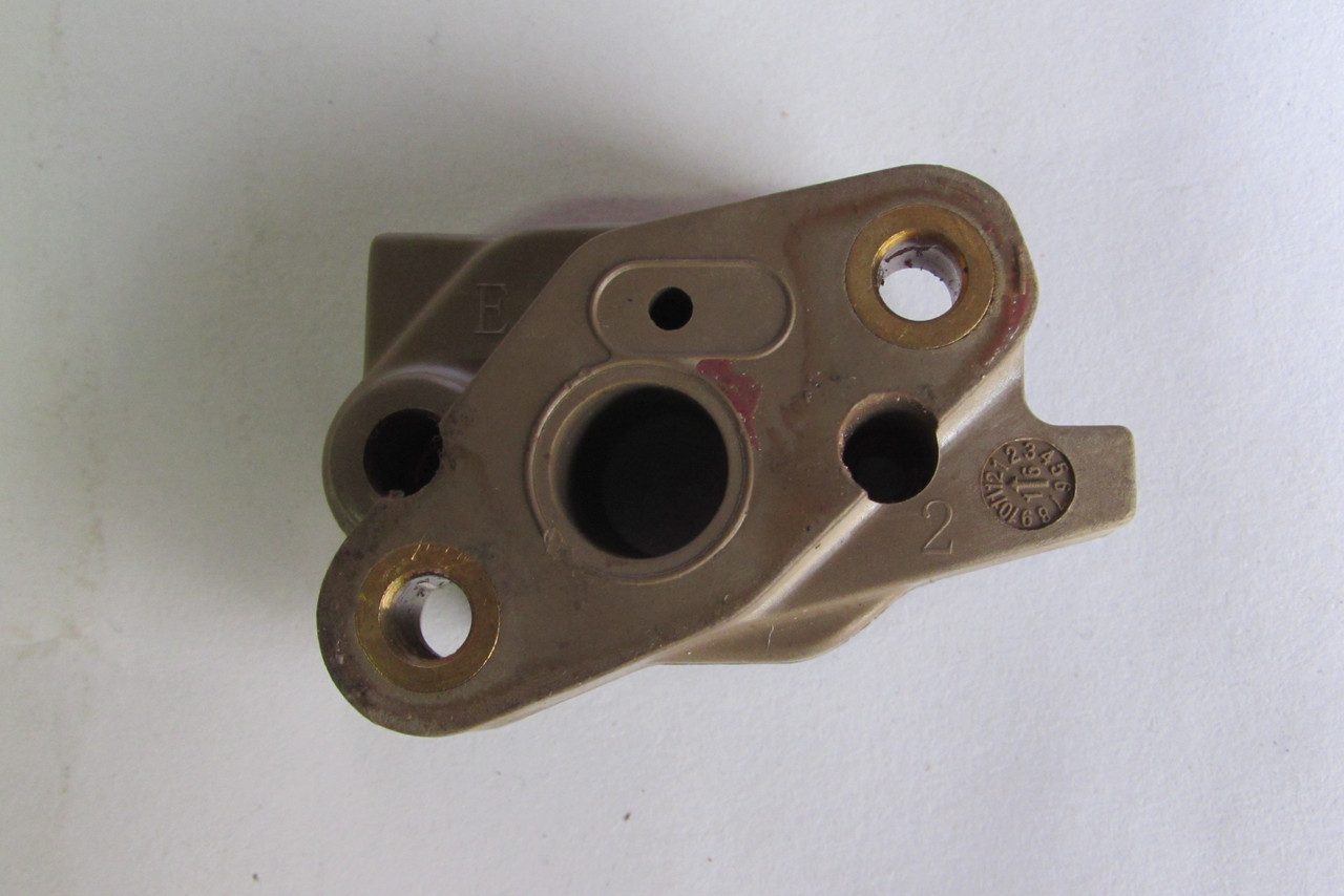 Патрубок текстолітовий для мотокоси Oleo Mac Sparta 25