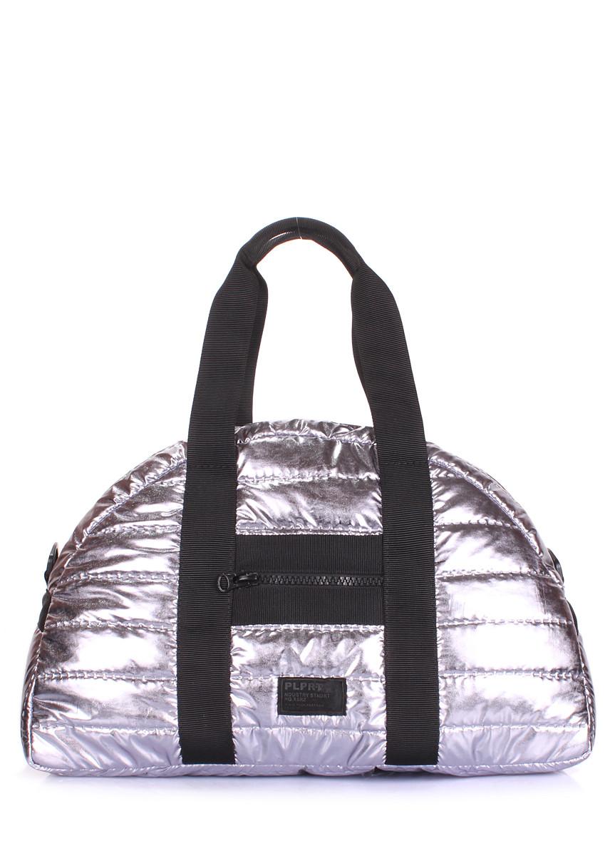 3b7b0f90da72 Стеганая сумка POOLPARTY Alaska недорого. Цена со склада.