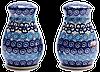 Набор для соли и перца Blue Lagoon