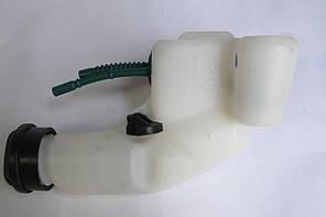 Бензобак з зборі для мотокоси Stihl FS 55 оригінал, фото 2