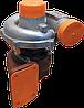 Турбокомпресор (турбіна) ТКР-6