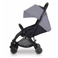Прогулочная коляска EASY GO Minima Grey Fox (Изи гоу Серый)