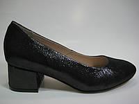 Кожаные женские туфли ТМ Ross, фото 1