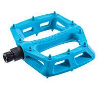 Педали DMR V6 (голубые)