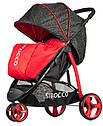 Прогулочная детская коляска SIROCCO, фото 2