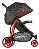 Прогулочная детская коляска SIROCCO, фото 3