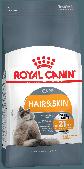 Корм для котов с проблемами шерсти и кожи Royal Canin Hair and Skin Care, 400 г