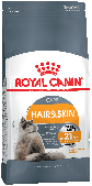 Корм для котов с проблемами шерсти и кожи Royal Canin Hair and Skin Care, 4 кг
