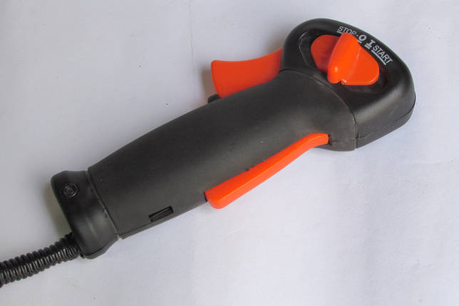 Ручка газа для мотокосы  Stihl FS 55, фото 2