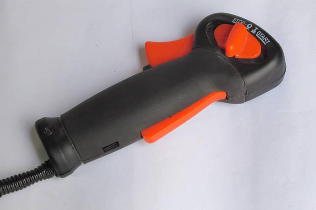 Ручка газу для мотокоси Stihl FS 55, фото 2