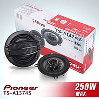 Авто - акустика колонки Pioneer TS-A1374S. Только ОПТ! В наличии! Украина! Лучшая цена!, фото 1