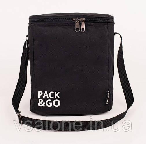Термосумка MultiBag Pack&Go