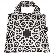 Дизайнерская сумка тоут ENVIROSAX женская ET.B3 модные эко сумки женские