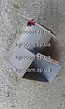 Кожух распределительного шнека 54-6-5-1А СК-5 Нива, фото 2
