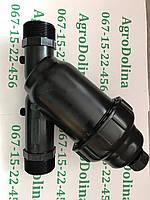 """Фильтр 1 1/2"""", сетчатый, Irtech (150 мкм, до 10 м.куб/ч, до 7 bar), фото 1"""