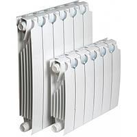 Биметаллический радиатор Sira Group RS 500/95