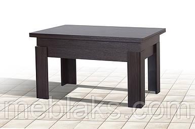 "Стол-трансформер ""БатерФлай"" для кухни  Микс Мебель"