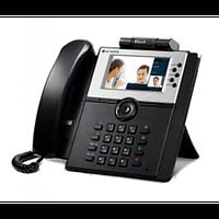 LIP-8050V, ip телефон с видео камерой 10 программируемых кнопок