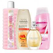 Подарочный набор женский из 4 продуктов Avon «Моя мечта»