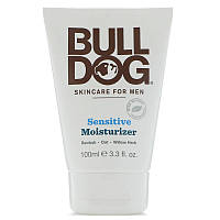 Bulldog Skincare For Men, Sensitive Moisturizer, 3.3 fl oz (100 ml)
