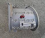 Патрубок вивантажувального шнека 54-6-3-2Б СК-5 Нива, фото 3