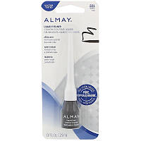 Almay, Liquid Eyeliner, 221, Black, 0.1 fl oz (2.9 ml)