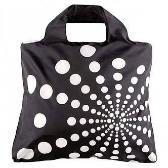 Дизайнерская сумка тоут Envirosax женская MC.B1 модные эко сумки женские, фото 2